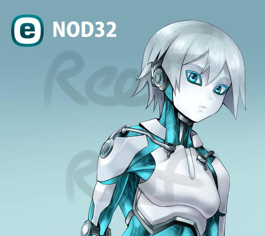 Eset Nod Antivirus Anime