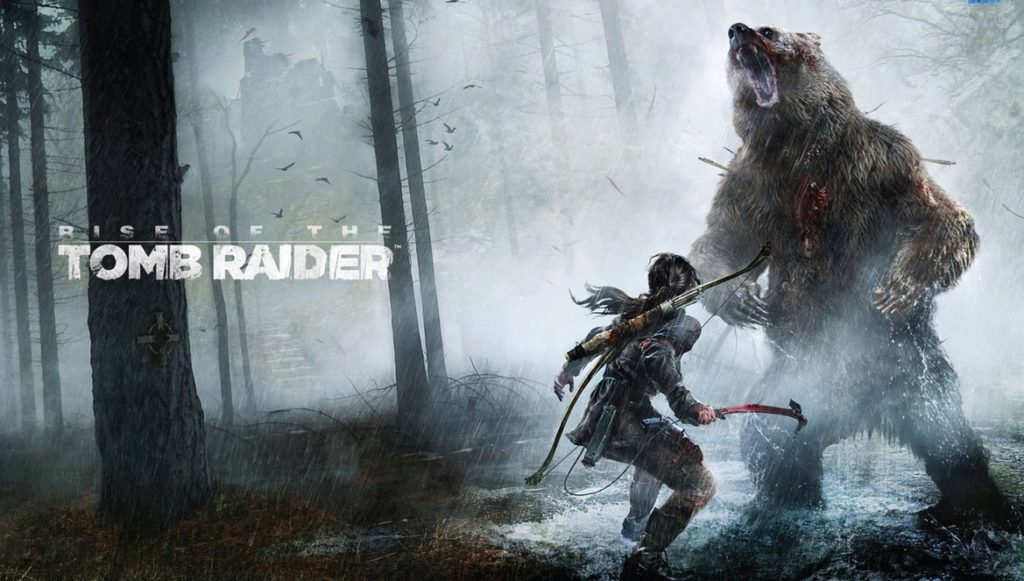 Rise Of The Tomb Raider Extensive Gameplay Analysis PS4