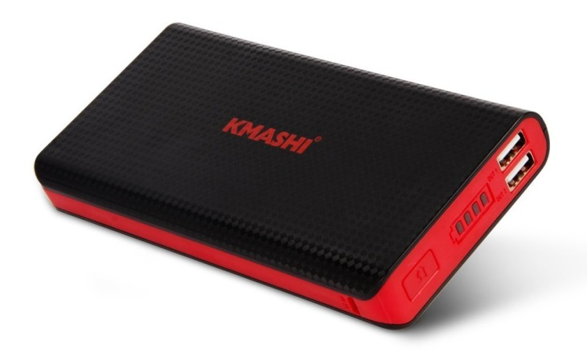 Kmashi Power bank