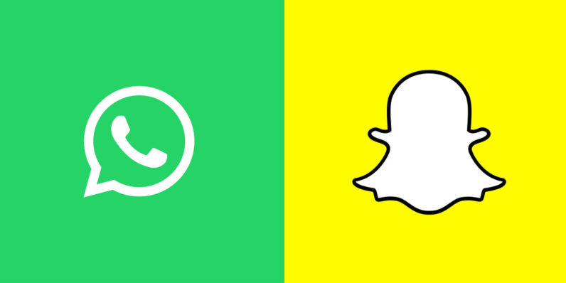 WhatsApp Introduces Snapchat Style Features